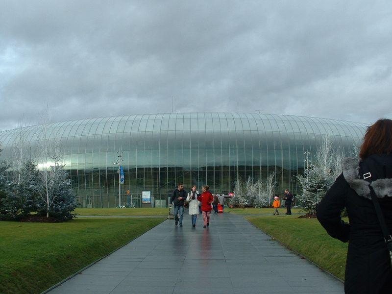 strasbourg-gare